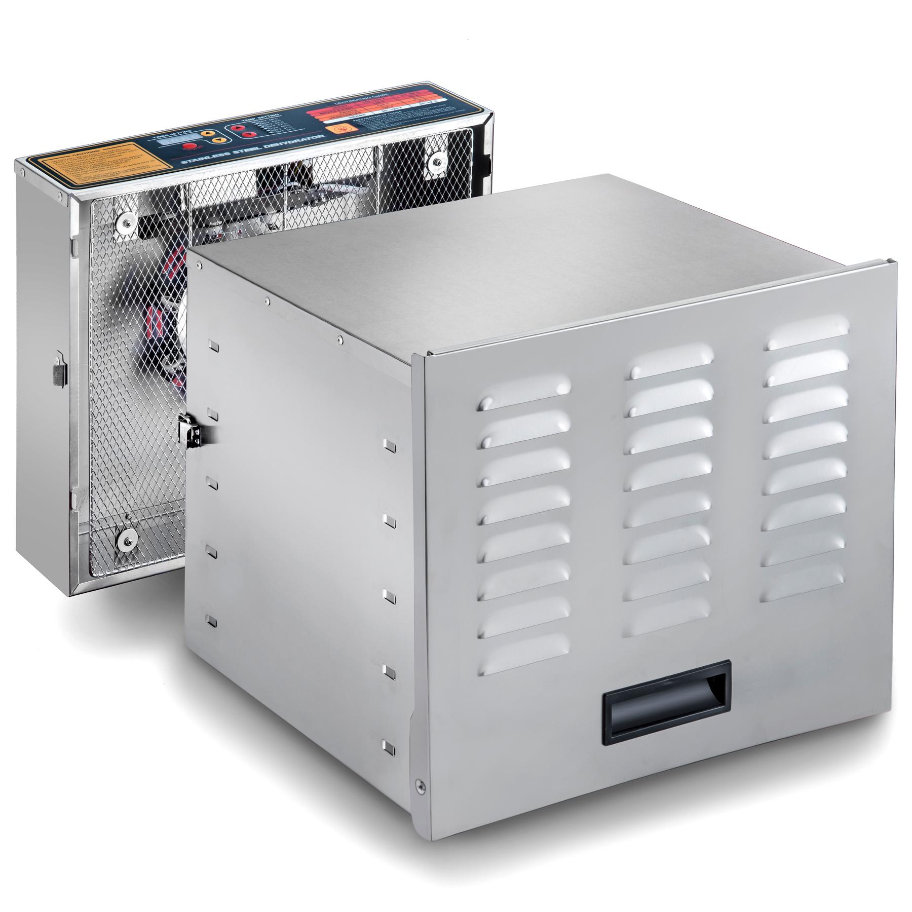 STX International Model# STX-DEH-1200W-XLS Dehydra 1200 W...