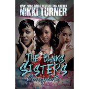 The Banks Sisters Complete - eBook