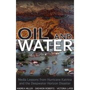 Oil and Water - eBook