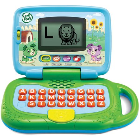 Leapfrog my own leaptop green - Leapfrog table d eveil musical des animaux ...