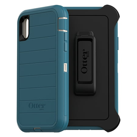 OtterBox Defender Series Pro Phone Case for Apple iPhone XR - Blue