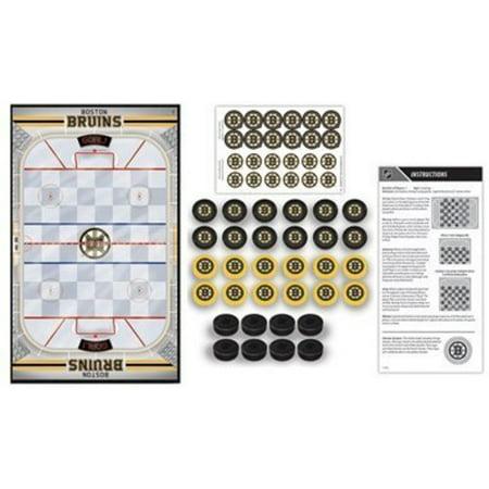 MasterPieces Boston Bruins - Boston Bruins Game