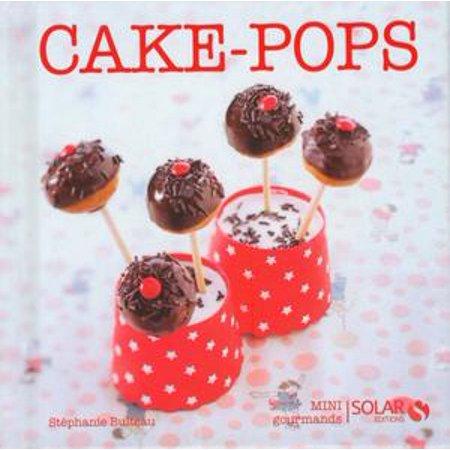 Cake pops - Mini gourmands - eBook