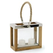 Wooden Avon Lantern