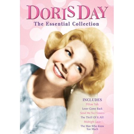Doris Day: The Essential Collection (DVD)