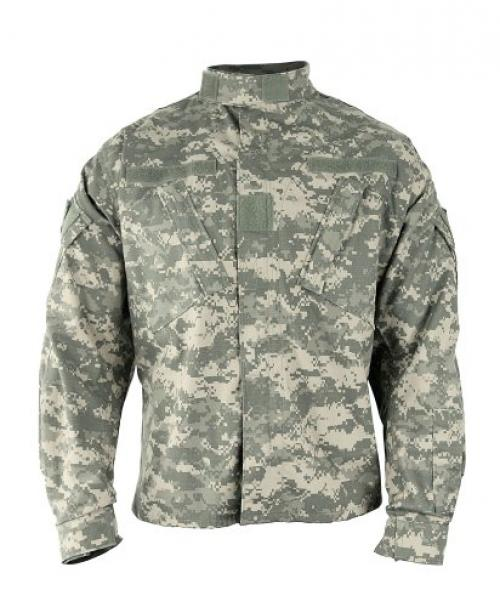 Propper Men's 50N 50C ACU Coat, Universal Digital, XX-Large Regular by Propper