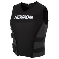 Adults Neoprene Safety for Water Ski Wakeboard Swimming