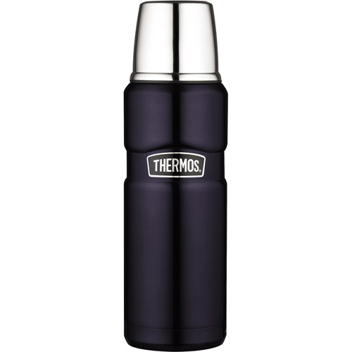 Thermos Compact Bottle, Stainless Steel