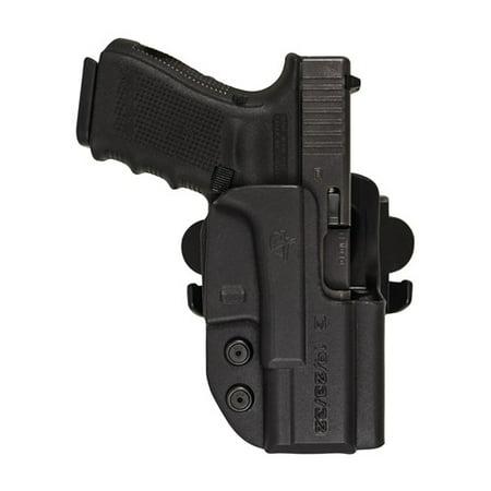 Comp-Tac C241WA217RBUN International OWB Walther PPQ M1 5BBL Modular