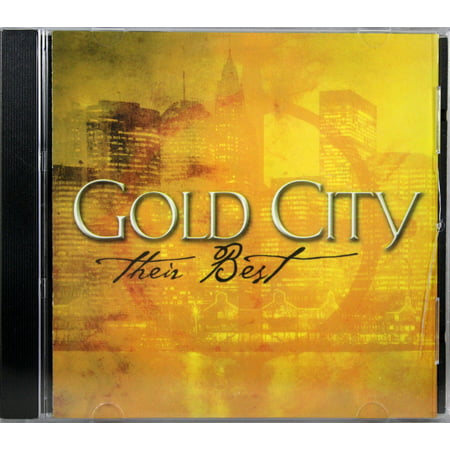 Gold City Their Best Brand NEW CD Christian Southern Gospel Worship