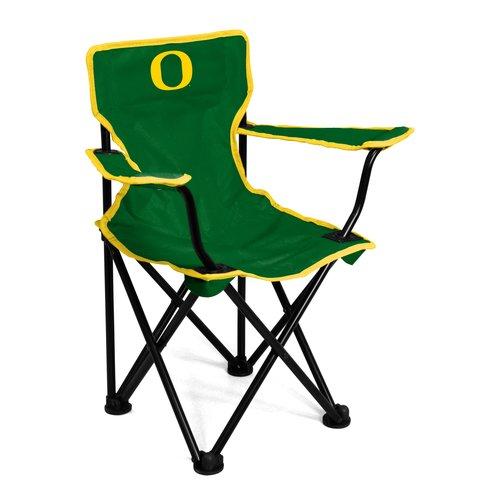 Logo Chair NCAA Oregon Toddler Chair