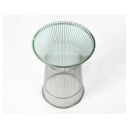 Warren Side Table - Reproduction - image 3 de 3