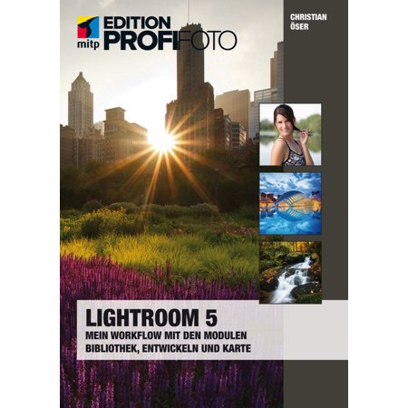 Lightroom 5 - eBook