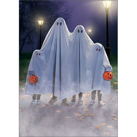 Avanti Press Ghost Family Funny / Humorous Halloween - Halloween Photo Cards Target
