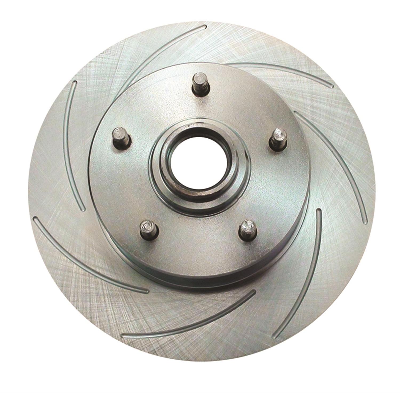 SSBC Performance Brakes 23088AA2L Replacement Rotor Fits 91-94 Dakota