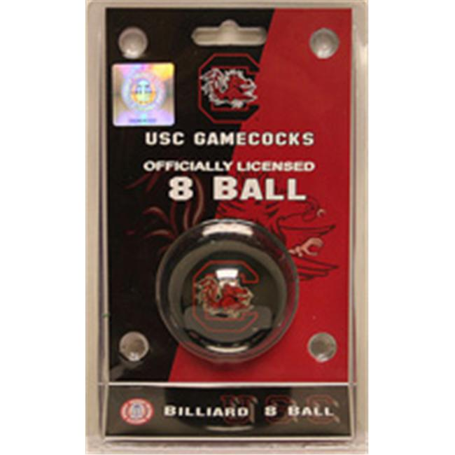 Wave 7 Technologies USCBBE100 South Carolina Eight Ball