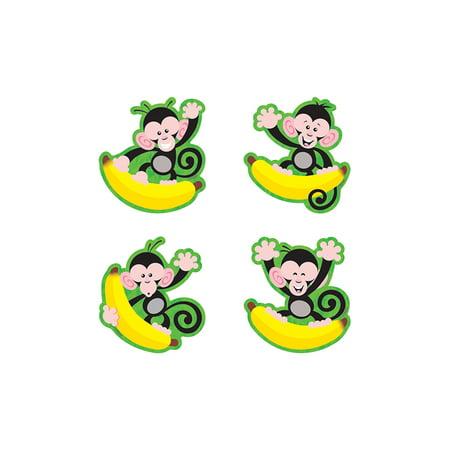 Monkeys Bananas Accents Variety Pk - image 1 de 1