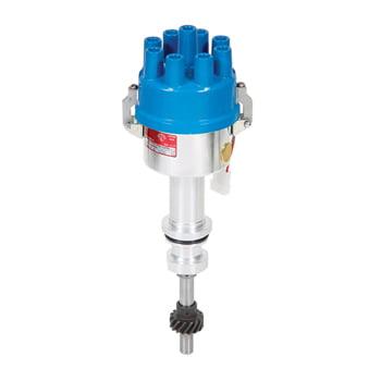 Ignition, Distributor Ford 5.8L Std Rotation Mallory YLMPro #: 18-5489 X-Ref #: YLM554CV9-26302