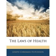 The Laws of Health