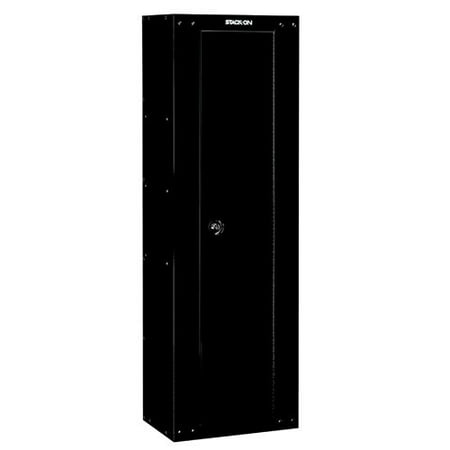 #3 Editor's Choice Stack On Electronic Gun Safe