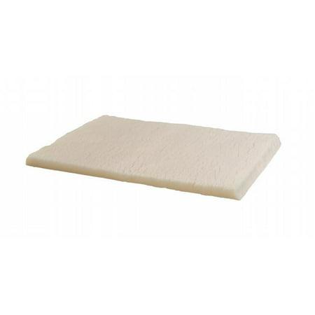 Lambskin Pad - AlphaPooch PP-2436-9-UL Unreal Lambskin Pet Pads
