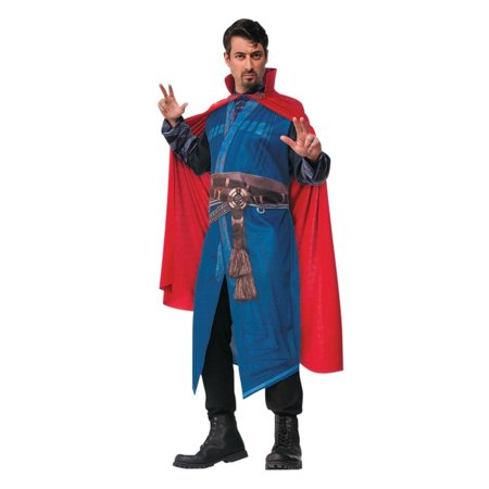 Dr Strange Cloak of Levitation-Classic (Jedi Cloak For Sale)
