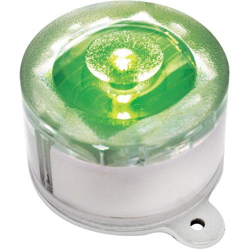 Maxsa Innovations Solar Marker Light, Assorted Colors