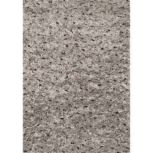 Alpine Coins Grey Area Rug, 5'3 x 7'7