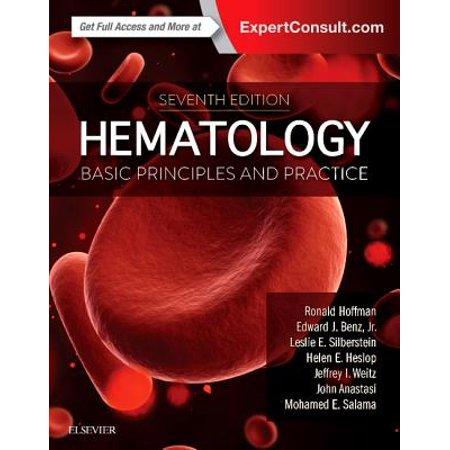 Hematology : Basic Principles and (Hematology Control)