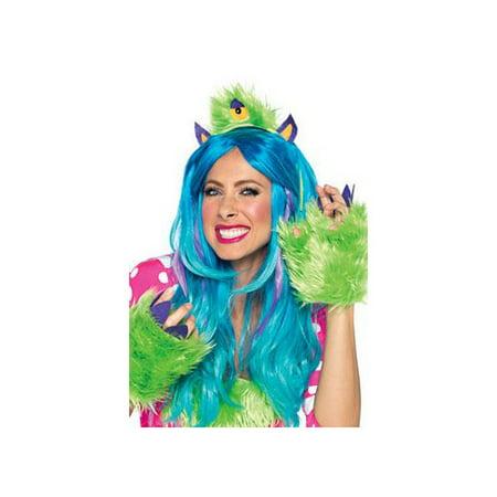 Leg Avenue One Eye Olive Kit Adult Halloween Costume