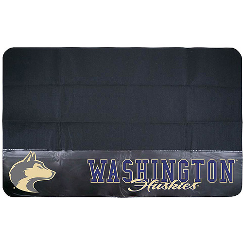 Mr. Bar-B-Q NCAA Protective Grill Mat, University of Washington Huskies