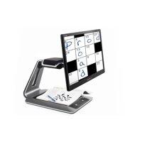 HumanWare Prodigi Desktop electronic magnifier 20 inch , Low Vision, Reading Aids, Prodigi Digital Vision Assistant