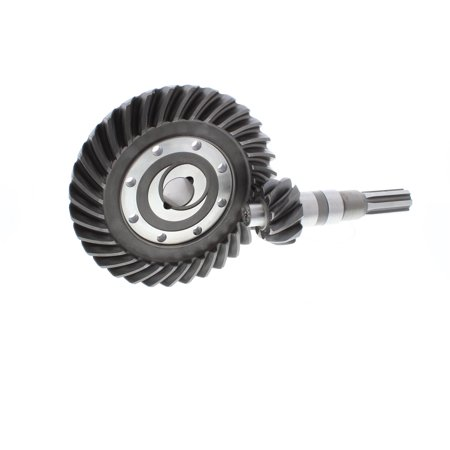 High Speed Ring and Pinion Gear Set, Fits 1935-1948 Ford/Mercury, 3.54 (Speedo Pinion)