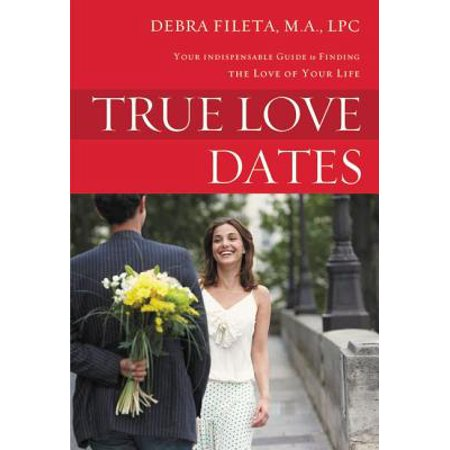 True Love Dates: Your Indispensable Guide to Finding the Love of Your Life (Paperback) In True Love Dates, Debra Fileta encourages singles not to  kiss dating goodbye  but instead to experience a season of dating as a way to find real love. Through reading powerful, real-life stories (including the author's personal journey) and gaining insights from Fileta's experience as a professional counselor, readers will discover that it ispossible to find true love through dating. Christians are looking for answers to finding true love. They are disillusioned with the church that has provided little practical application in the area of love and relationships. They've been bombarded by Christian books that shun dating, idolize courting, fixate on spirituality, and in the end offer little real relationship help.True Love Dates provides honest help for dating by guiding readers into vital relationship essentials for finding true love. Debra is a young, professional Christian counselor, and True Love Dates offers sound advice grounded in Christian spirituality. It delivers insight, direction, and counsel when it comes to entering the world of dating and learning to do it right the first time around. Drawing on the stories and struggles of hundreds of young men and women who have pursued finding true love, Fileta helps readers bypass unnecessary pain while focusing on the things that really matter in the world of dating.