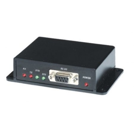 RS232 to RS485 / RS422 Bi-Directional Converter with Isolation Protection (Rs232 Rs485 Converter)