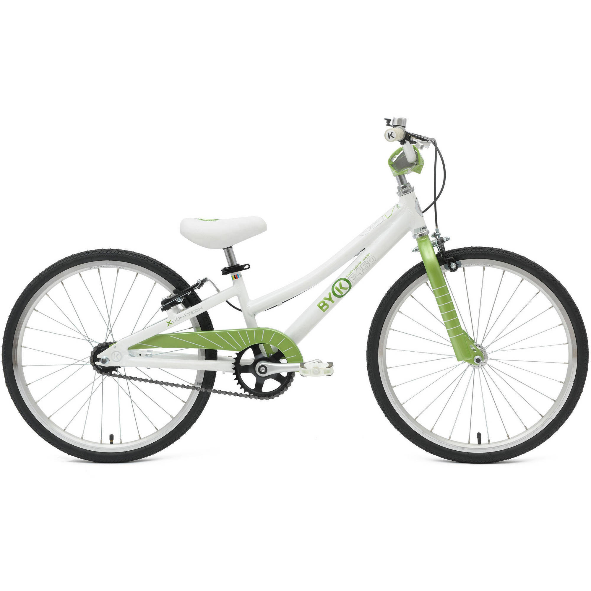 ByK E-450 20 inch Kids Bicycle by Cycle Force Group