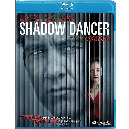 Shadow Dancer (Blu-ray)