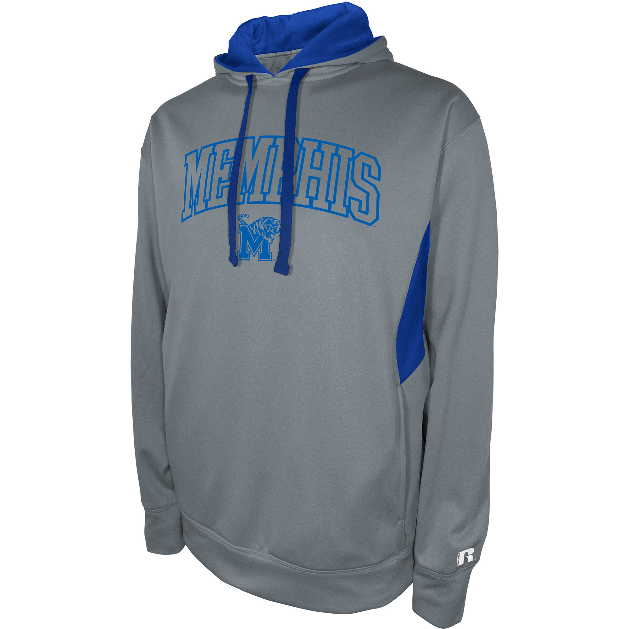 Russell NCAA Memphis Tigers, Men's Pullover