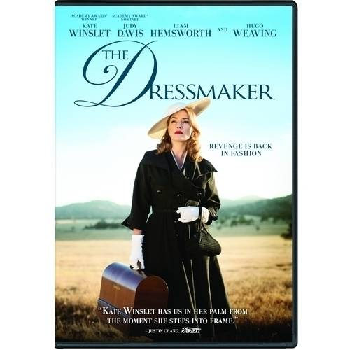 The Dressmaker (Widescreen)