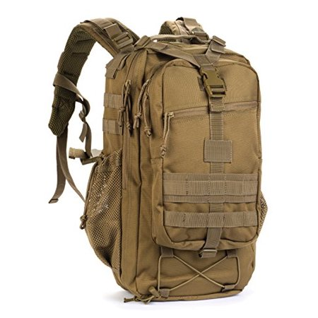 Summit Backpack - Coyote - image 1 of 4