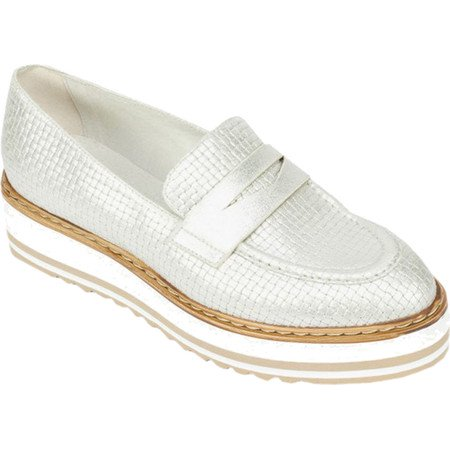Summit White Mountain Bethania Penny Loafer (Women's) 8aVgB