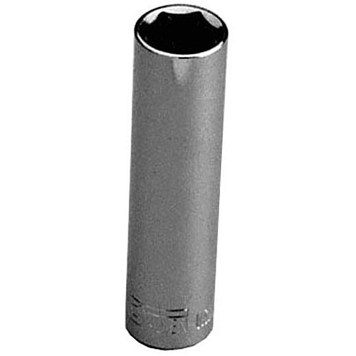"Apex Tool Group, LLC-Tools 10656 1/4"" Drive 6-Point "" x  5/16"" Deep-Well Socket St"