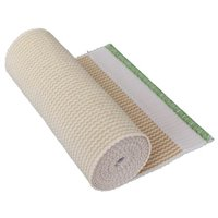 "GT 6"" Cotton Elastic Bandage with Hook and Loop Closure on Both Ends"