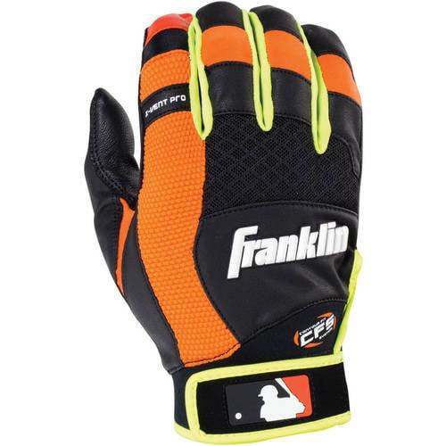 Franklin Sports X-Vent Pro Batting Gloves by Franklin Sports