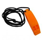 Datrex DX0276M Whistle with Lanyard - USCG & SOLAS, Case of 10