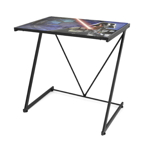 Star Wars Z Desk, Multiple Star Wars Characters Available