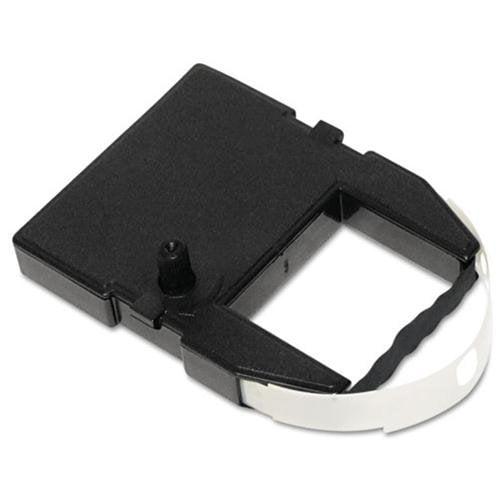 Pyramid Technologies 4000-r Pyramid Ribbon Cartridge For Pti-4000 Time Recorder Black... by Pyramid Technologies