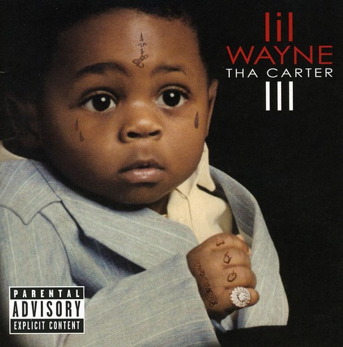 Tha Carter III [Revised Track Listing] (explicit)