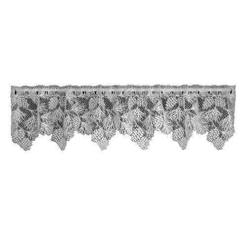 60 Inch Wide By 16 Drop Valance