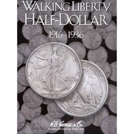 Walking Liberty Half Dollar 1916-1936 (Other) ()